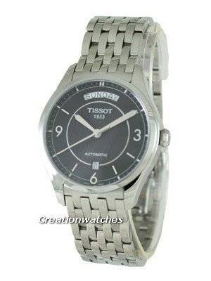 Tissot T-One Automatic T038.430.11.057.00 T0384301105700 Men's Watch