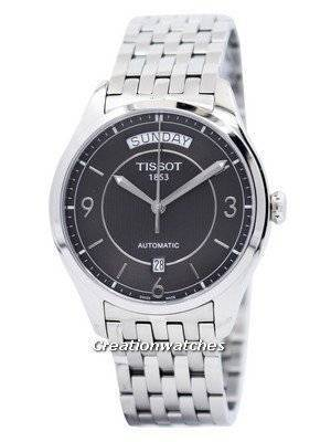 Tissot T-Classic T-One Automatic T038.430.11.067.00 T0384301106700 Men's Watch