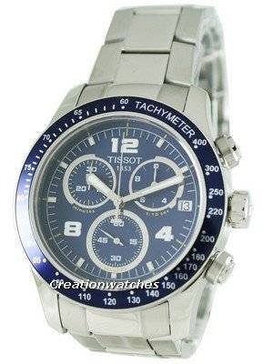 Tissot Chronograph T-SPORTS T039.417.11.047.00 T0394171104700 Mens Watch