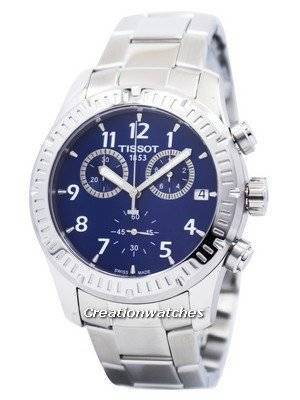 Tissot T-Sport V8 Chronograph Quartz T039.417.11.047.03 T0394171104703 Men's Watch