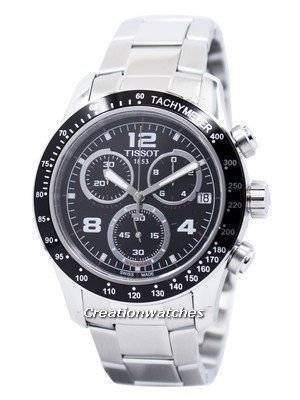 Tissot T-Sport V8 Chronograph T039.417.11.057.02 T0394171105702 Men's Watch