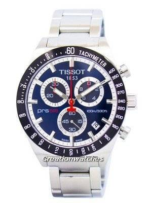Tissot T-Sport Quartz Chronograph T044.417.21.041.00 T0444172104100 Men's Watch