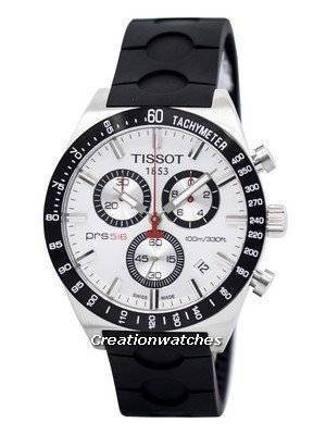 Tissot PRS 516 Chronograph T044.417.27.031.00 T0444172703100 Men's Watch