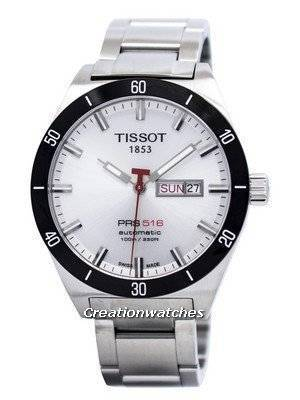 Tissot T-Sport PRS 516 Automatic T044.430.21.031.00 T0444302103100 Men's Watch