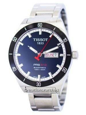 Tissot T-Sport PRS 516 Automatic T044.430.21.041.00 T0444302104100 Men's Watch