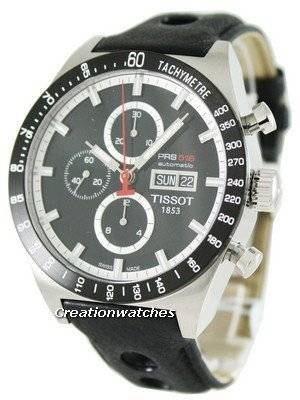 Tissot Automatic Chronograph T044.614.26.051.00 Mens Watch