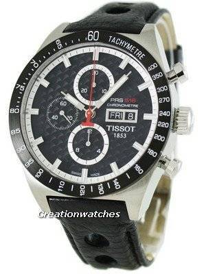 Tissot Limited Edition T-Sport Automatic Chronograph T044.632.26.051.00 T0446322605100 Mens Watch