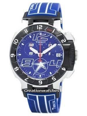 Tissot T-Race Quartz Chronograph T048.417.27.047.00 T0484172704700 Men's Watch