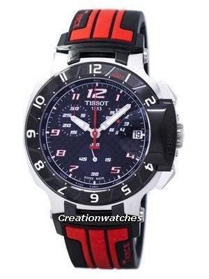 Tissot T-Race MotoGP Limited Edition T048.417.27.207.01 T0484172720701 Men's Watch