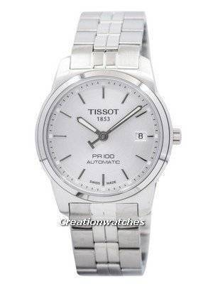 Tissot PR 100 Automatic T049.407.11.031.00 T0494071103100 Men's Watch