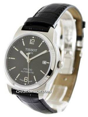 Tissot T-Classic PR 100 Automatic T049.407.16.057.00 T0494071605700 Men's Watch