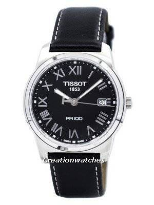 Tissot T-Classic PR 100 Quartz T049.410.16.053.01 T0494101605301 Men's Watch