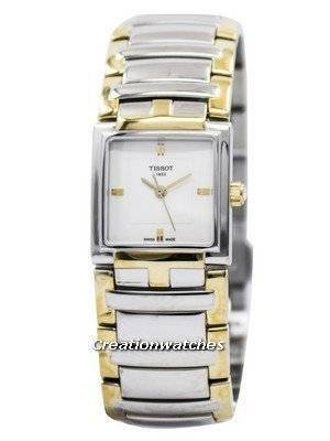 Tissot T-Trend T-Evocation T051.310.22.031.00 T0513102203100 Women's Watch