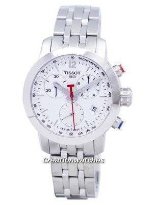 Tissot PRC 200 NBA Special Edition Chronograph T055.217.11.017.00 T0552171101700 Women's Watch