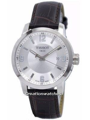 Tissot T-Sport PRC 200 Quartz T055.410.16.037.00 T0554101603700 Men's Watch