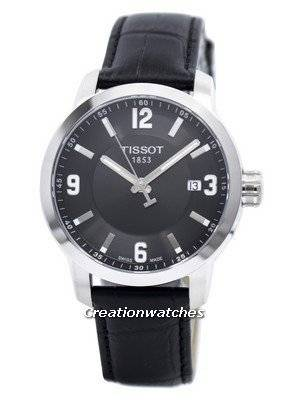 Tissot T-Sport PRC 200 Quartz T055.410.16.057.00 T0554101605700 Men's Watch
