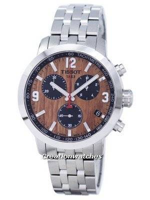 Tissot PRC 200 CBA Special Edition Chronograph T055.417.11.297.00 T0554171129700 Men's Watch