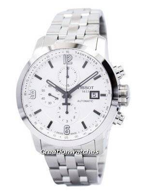 Tissot PRC 200 Automatic Chronograph T055.427.11.017.00 T0554271101700 Men's Watch