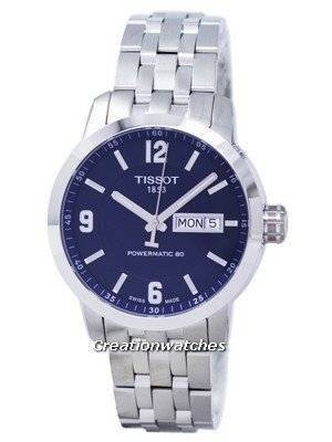 Tissot T-Sport PRC 200 Powermatic 80 T055.430.11.047.00 T0554301104700 Men's Watch