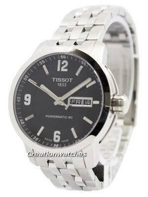 Tissot T-Sports PRC 200 Automatic T055.430.11.057.00 T0554301105700 Men's Watch