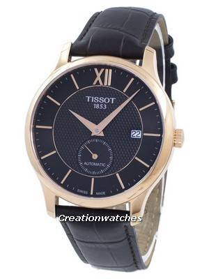 Tissot T-Classic Tradition Automatic T063.428.36.068.00 T0634283606800 Men's Watch