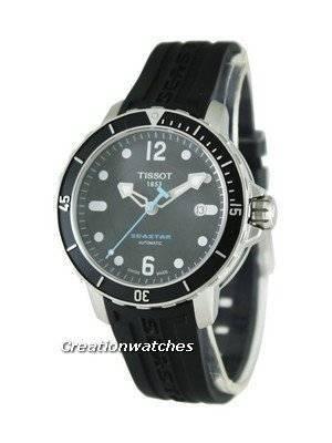 Tissot Seastar Automatic T066.407.17.057.00 T0664071705700 Mens Watch