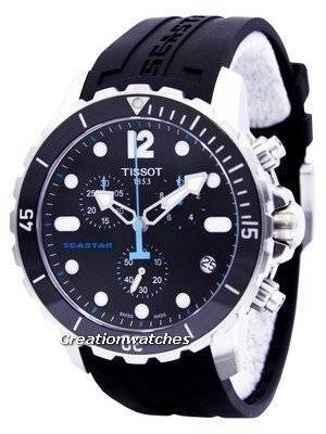 Tissot T-Sport Seastar 1000 Quartz T066.417.17.057.00 T0664171705700 Men's Watch