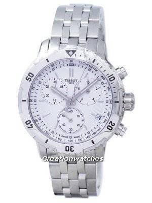 Tissot T-Sport PRS 200 Chronograph Quartz T067.417.11.031.01 T0674171103101 Men's Watch