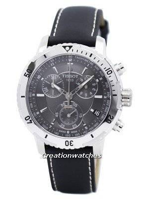 Tissot PRS 200 Chronograph T067.417.16.051.00 T0674171605100 Mens Watch