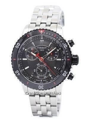 Tissot T-Sport PRS 200 Chronograph T067.417.21.051.00 T0674172105100 Men's Watch