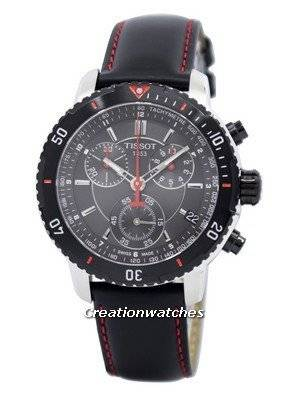 Tissot PRS 200 Chronograph T067.417.26.051.00 T0674172605100 Mens Watch