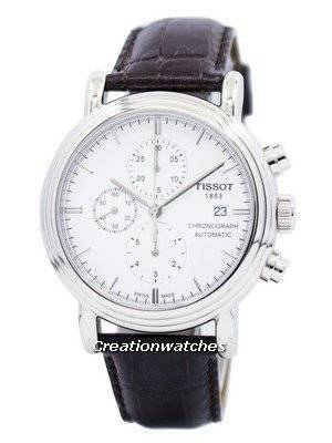 Tissot T-Classic Carson Automatic T068.427.16.011.00 T0684271601100 Men's Watch