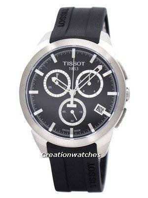 Tissot Titanium Chronograph T069.417.47.051.00 T0694174705100 Men's Watch