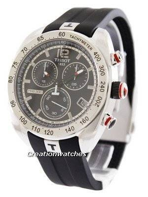 Tissot T-Sport PRS 330 Chronograph T076.417.17.057.00 T0764171705700 Men's Watch