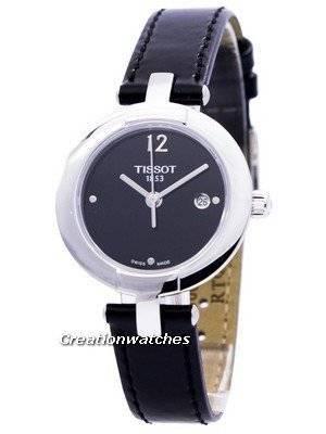 Tissot T-Lady Pinky T084.210.16.057.00 T0842101605700 Women's Watch