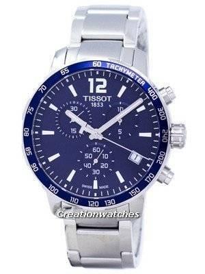 Tissot T-Sport Quickster Chronograph T095.417.11.047.00 T0954171104700 Men's Watch