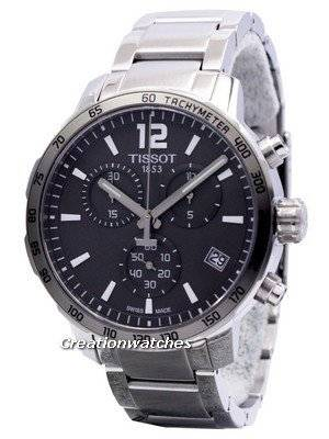 Tissot T-Sport Quickster Chronograph T095.417.11.067.00 T0954171106700 Men's Watch