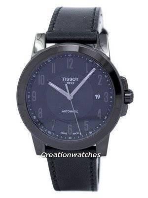 Tissot T-Sport Gentleman Swissmatic Automatic T098.407.36.052.00 T0984073605200 Men's Watch