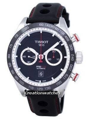 Tissot T- Sport PRS 516 Chronograph Automatic T100.427.16.051.00 T1004271605100 Men's Watch