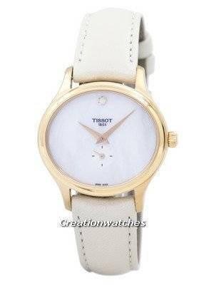 Tissot T-Lady Bella Ora Quartz T103.310.36.111.00 T1033103611100 Women's Watch