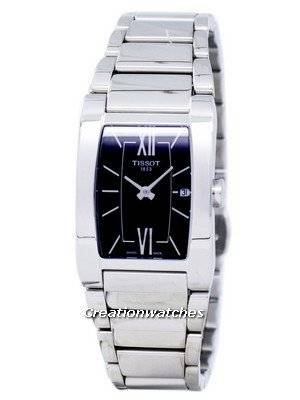 Tissot Generosi-T Quartz T105.309.11.058.00 T1053091105800 Women's Watch