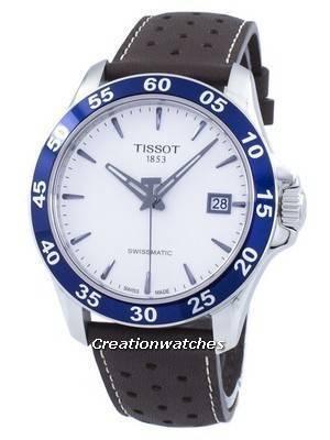 Tissot T-Sport V8 Swissmatic Automatic T106.407.16.031.00 T1064071603100 Men's Watch