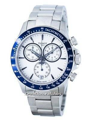 Tissot T-Sport V8 Quartz Chronograph T106.417.11.031.00 T1064171103100 Men's Watch
