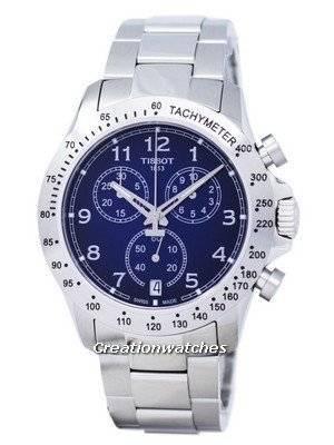 Tissot T-Sport V8 Chronorgaph Quartz T106.417.11.042.00 T1064171104200 Men's Watch