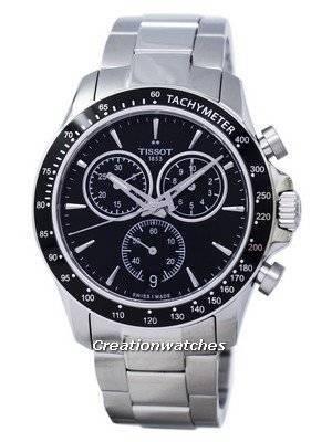 Tissot T-Sport V8 Chronograph Quartz T106.417.11.051.00 T1064171105100 Men's Watch