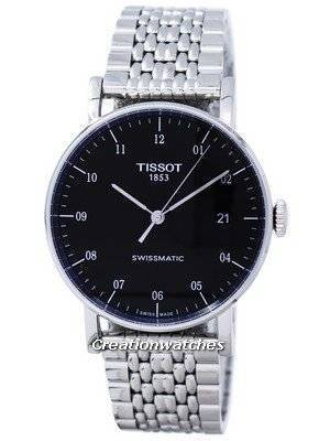 Tissot T-Classic Everytime Swissmatic T109.407.11.052.00 T1094071105200 Men's Watch