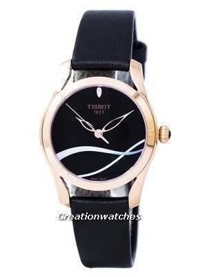 Tissot T-Wave Quartz T112.210.36.051.00 T1122103605100 Women's Watch