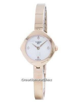 Tissot T-Lady Femini-T Quartz T113.109.33.116.00 T1131093311600 Women's Watch