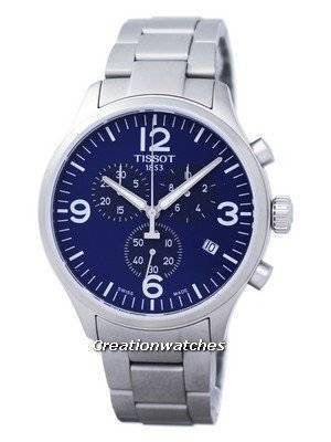 Tissot T-Sport Chrono XL Quartz T116.617.11.047.00 T1166171104700 Men's Watch