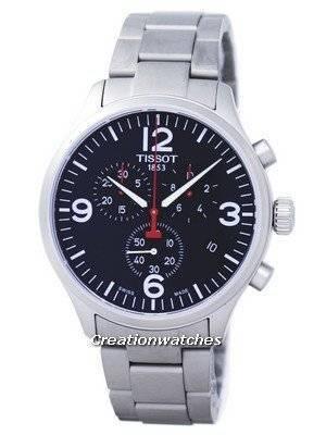 Tissot T-Sport Chrono XL Quartz T116.617.11.057.00 T1166171105700 Men's Watch
